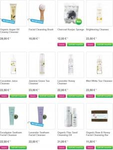 100percentpure.de Deutschland Bsp Produkte