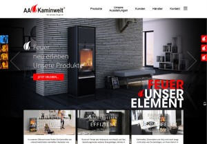AA Kaminwelt.de Deutschland