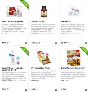 Basital.de Deutschland Bsp Produkte