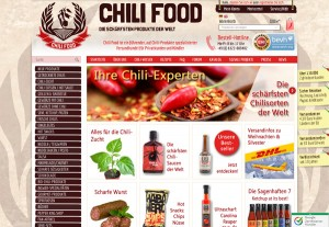 Chilli Shop24.de Deutschland
