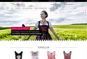 Dirndlfest.com Deutschland