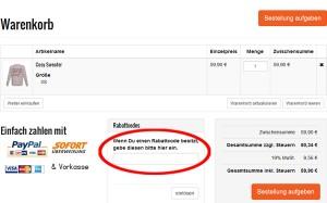 Feralstuff.com Deutschland Gutschein