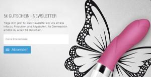 fruitoy.de Deutschland Newsletter