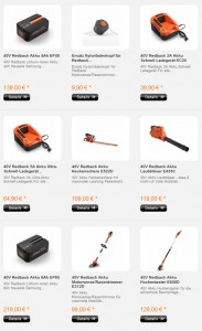 Fuxtec.de Deutschland Bsp Produkte