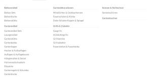 Gm Wohndesign.de Deutschland Bsp Produkte