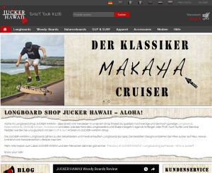 Jucker Hawaii.com