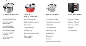 Kuhnrikon.com Deutschland Bsp Produkte