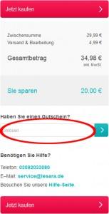 Lesara.de Deutschland Gutschein