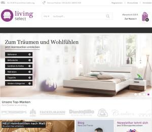 Livingselect.com Deutschland