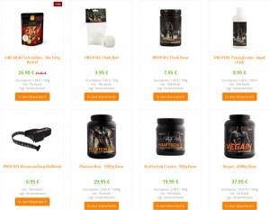 Profuel.de Deutschland Bsp Produkte